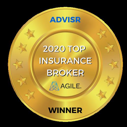 Top Australian Insurance Broker of 2020