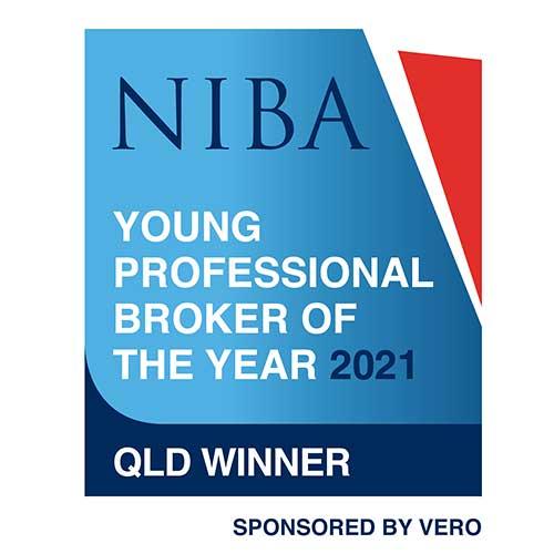 business insurance broker-niba award