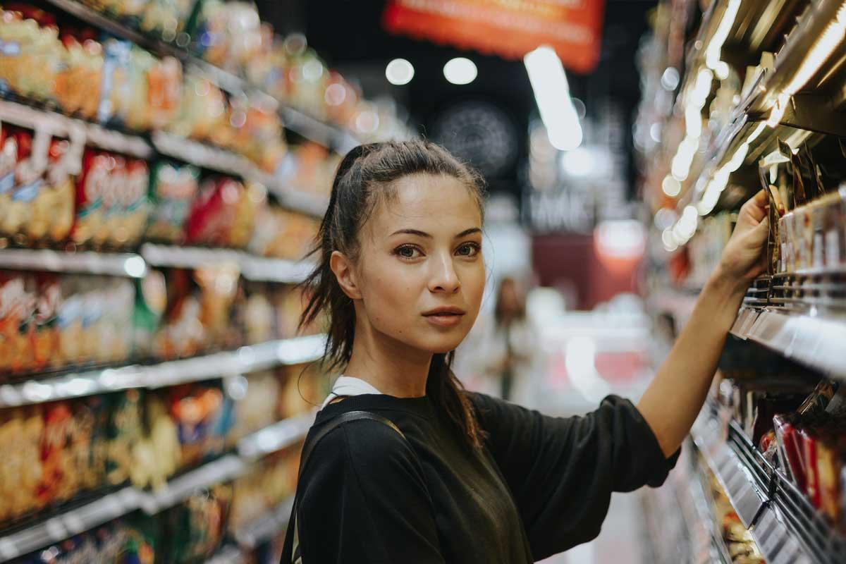 public liability insurance - supermarket